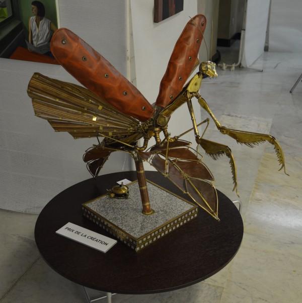 DR YS - Autres catégories - Prix de la création
